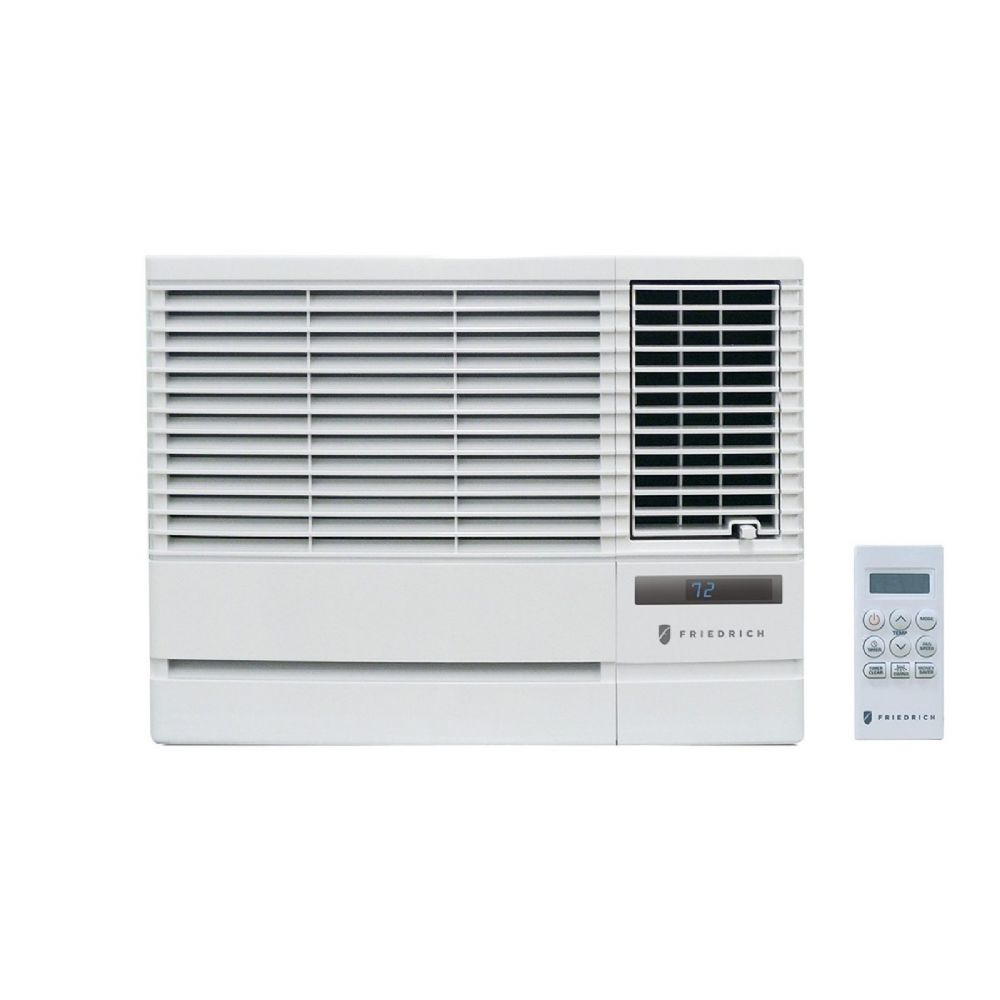 Friedrich Ep12g33b Window Air Conditioner Heat Pump With